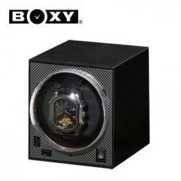 【BOXY手錶自動上鍊盒】BRICK系列 自由堆疊 搖錶器 3種轉速設定(不含變壓器)