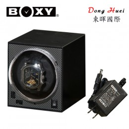 【BOXY手錶自動上鍊盒】BRICK系列 自由堆疊 搖錶器 3種轉速設定(含變壓器)