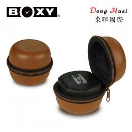 BOXY EVA 手錶旅行收納盒 (1支裝棕色錶盒)