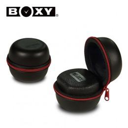 BOXY EVA 手錶旅行收納盒 (1支裝黑色錶盒)