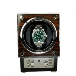 東暉國際代理 EURO PASSION 1 瑞士經典手錶自動上鍊盒收藏盒 多種模式獨立設定 簡易操作 旋轉盒 搖錶器錶盒