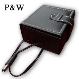 P&W 手錶自動上鍊盒專用外接電池盒